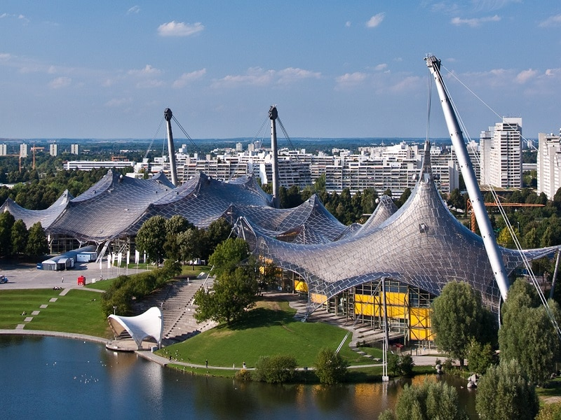Munich Attractions 1